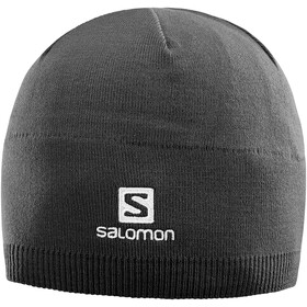 Salomon Beanie, black